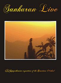 DVD - Sankaran R. - Sankaran Live - English Edition on DVD - A comprehensive exposition of the Sensation Method