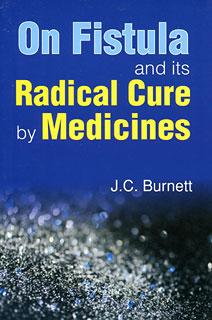 Burnett J.C. - On Fistula and its Radical Cure by Medicines