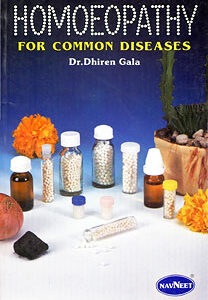 Gala D. - Homoeopathy for Common Diseases