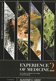 Gray A.C. - Experience of Medicine 2