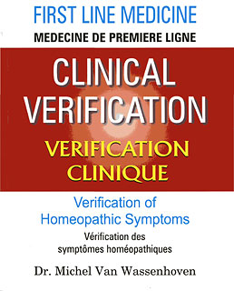 Wassenhoven M.V. - Clinical Verification - First Line Medicine