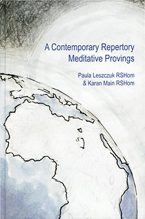 Leszczuk P. / Main K. - A Contemporary Repertory Meditative Provings