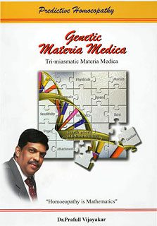 Vijayakar P. - Genetic Materia Medica-Tri-miasmatic Materia Medica