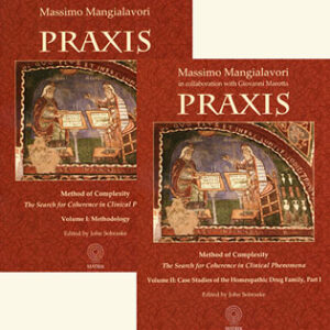 Mangialavori M. - Praxis Volume 1 and 2