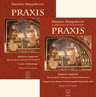 Mangialavori M. - Praxis Volume 1 and 2
