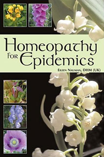 Nauman E. - Homeopathy for Epidemics