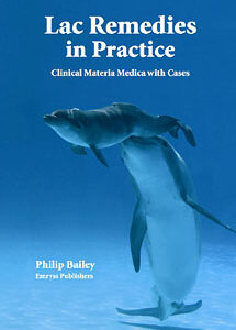 Bailey P.M. - Lac Remedies in Practice - Clinical Materia Medica with Cases