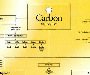 Morrison R. - Chart of Carbon Remedies