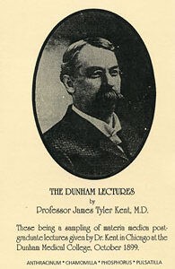 Kent J.T. - The Dunham Lectures
