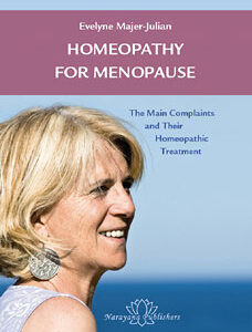 Majer-Julian E. - Homeopathy for Menopause - Main Complaints and their Homeopathic Treatment
