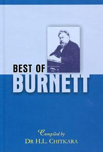 Chitkara H.L. - Best of Burnett