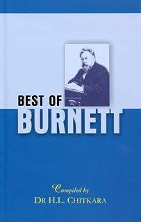 Chitkara H.L. - Best of Burnett
