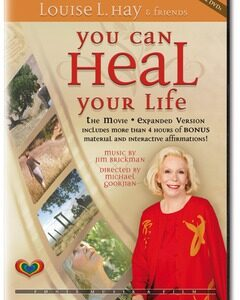 DVD - You can heal your life - Dubbel-DVD