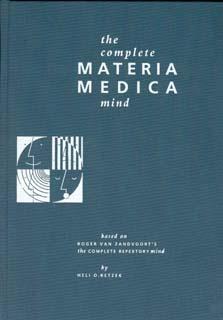 Retzek H. - The Complete Materia Medica Mind