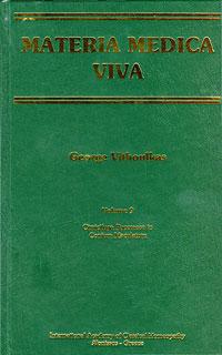 Vithoulkas G. - Materia Medica Viva - Volume 9 - Cimicifuga Racemosa to Conium Maculatum