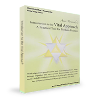 Vervarcke A. - Introduction To The Vital Approach - A Practical Tool For Modern Practice