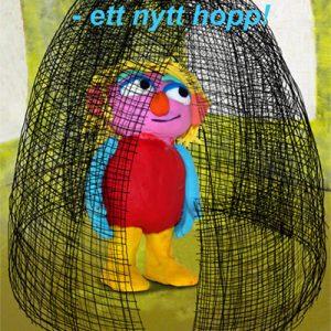 Davidsson S. - Autism ett nytt hopp!