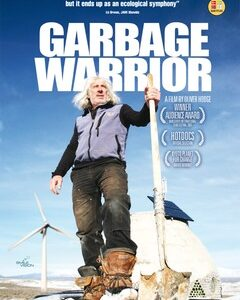 DVD - GARBAGE WARRIOR