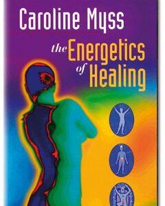 DVD - ENERGETICS OF HEALING