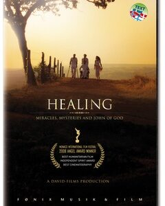 DVD - HEALING - Miracles, Mysteries and John of God