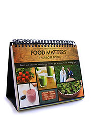 Food Matters the Recipe Book