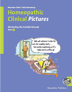 Gothe / Drinnenberg - Homeopathic Clinical Pictures - Part 1