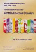 Kellerstein J./ Elia K - The Homeopathic Treatment of Mental & Emotional Disorders