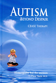 Smits T. - Autism beyond despair CEASE therapy